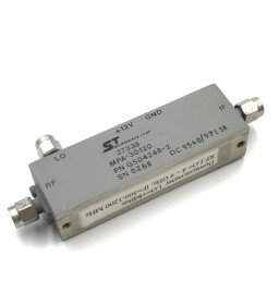 RF/LO: 4-9GHZ IF:...