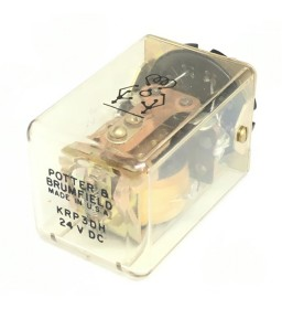 KRP3DH POWER RELAY 24VDC...