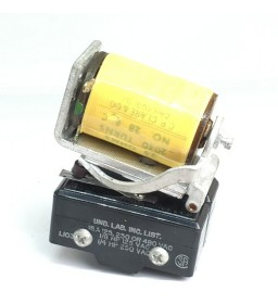 CP CLARE 25OHM RELAY WITH...