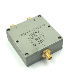 500-2000MHZ 2-WAY POWER...