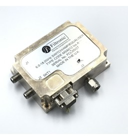 6-18GHZ SWITCH AMPLIFIER...