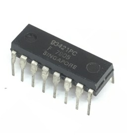 93421PC INTEGRATED CIRCUIT...