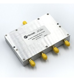 698-2700MHZ SMA 4-WAY POWER...