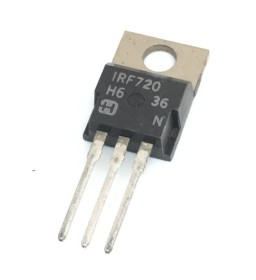 IRF720 POWER MOSFET...