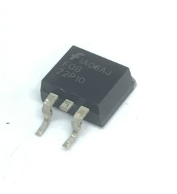 FQB22P10 P-CHANNEL MOSFET...