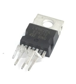 L4962 INTEGRATED CIRCUIT ST...