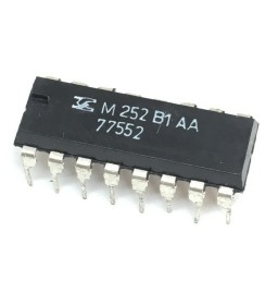 M252B1AA INTEGRATED CIRCUIT...