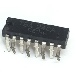 TBA240A INTEGRATED CIRCUIT