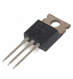IRF5210 POWER MOSFET...
