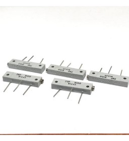 100OHM TRIMMER RESISTOR...
