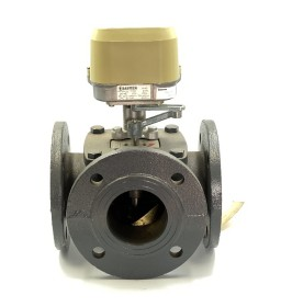 WAY SPLIT CYCLE STOP VALVE...