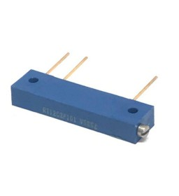 100OHM 5% TRIMMER RESISTOR...