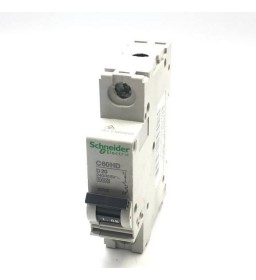 SCHNEIDER ELECTRIC C60HD...