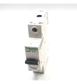 SCHNEIDER ELECTRIC IC60H 1A...