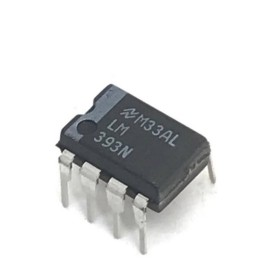 LM393N INTEGRATED CIRCUIT...