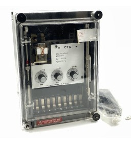 TIME DELAY RELAY CTS12...