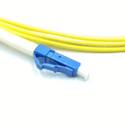 LC-PC PATCH CORD 9/125...