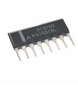 M51521AL INTEGRATED CIRCUIT...