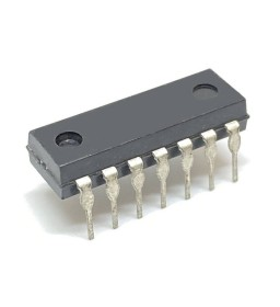 ULN2004AN INTEGRATED CIRCUIT