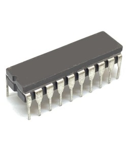 SN74LS355N INTEGRATED CIRCUIT