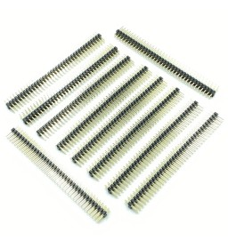2X36PIN 2.54MM CONNECTOR...