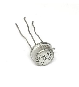 40655 SILICON THYRISTOR...