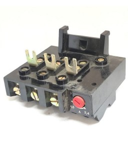RC50-4 THERMAL RELAY AUDOLI