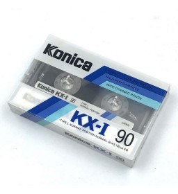 KONICA KX-I 90 AUDIO...