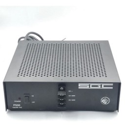 SGC PS50 POWER SUPPLY