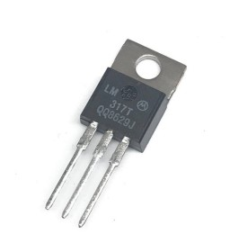 LM317T INTEGRATED CIRCUIT...