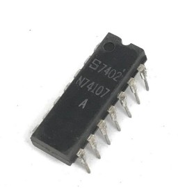 SN74107 INTEGRATED CIRCUIT...