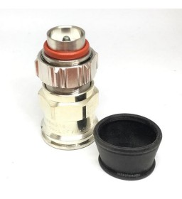 7-16 DIN MALE CONNECTOR FOR...