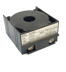 125VAC TIMING RELAY COIL...