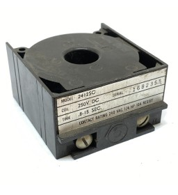 TIMING RELAY COIL...