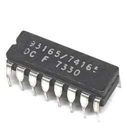 93165/74165 INTEGRATED CIRCUIT