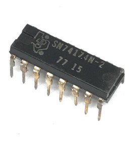 SN74174N INTEGRATED CIRCUIT...