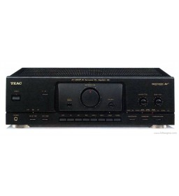 TEAC A-V3000P AV SURROUND...