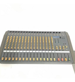 PHONIC PMC-1602B 16 CHANNEL...