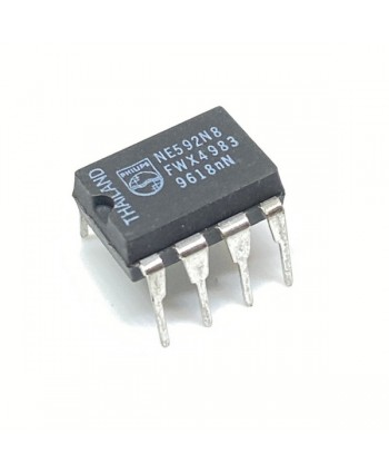 NE592MB INTEGRATED CIRCUIT...
