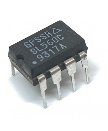 SL560C INTEGRATED CIRCUIT...