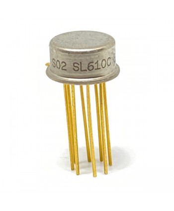 SL610C INTEGRATED CIRCUIT