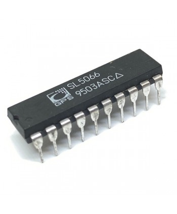 SL5066 INTEGRATED CIRCUIT GPS