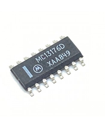 MC13176D INTEGRATED CIRCUIT...