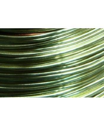 1MM INDUCTOR WIRE SILVER...