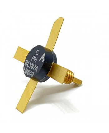 BLY87A RF TRANSISTOR PHILIPS