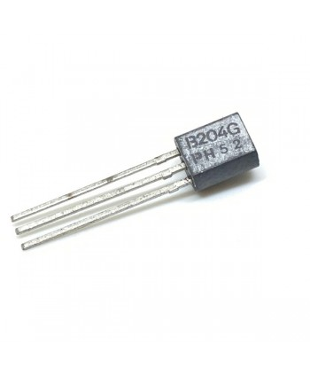 BB204G DIODE PHILIPS