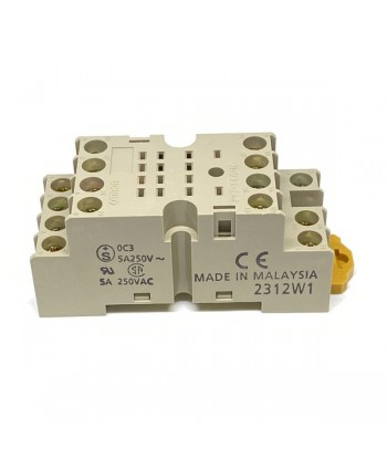 PYF14A-N OMRON RELAY SOCKET