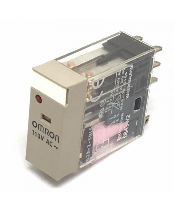 OMRON G2R-2-SN DPDT RELAY...