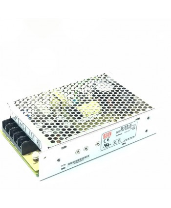 60W 5V 12A SWITCHING POWER...