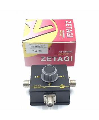 ZETAGI V3 3WAY ROTARY...